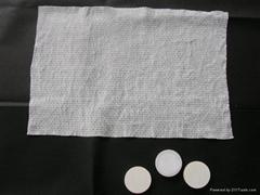 无纺布压缩毛巾