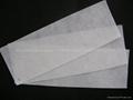 nonwoven depilatory waxing strips
