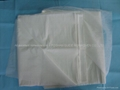 non-woven beauty table sheet