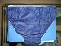 disposable nonwoven underwears