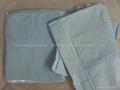 non-woven beauty table sheet