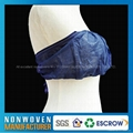 Nonwoven Good Quality Wholesale Ladies Disposable Bra