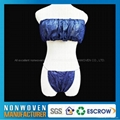 Soft Good Quality Non Woven Fabric For Disposable Underwear