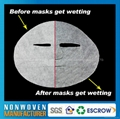 Manufacturer Hot Sell Resemble Silk Mask