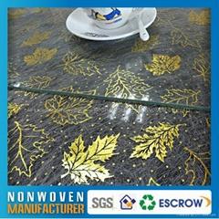 Wholesale Eco-friendly Non-woven Wedding Tablecloth