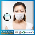 STOCK 3-layer medical mask