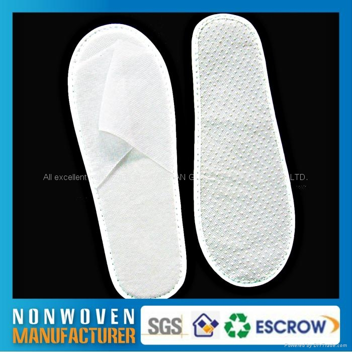 Eva Disposable Hotel Slipper 1