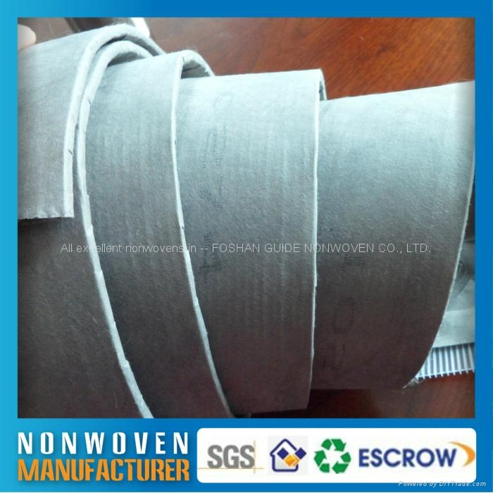 Polyester PET Spunbond Nonwoven Fabric 2