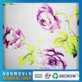 Polyester PET Spunbond Nonwoven Fabric