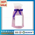 Nonwoven Drawstring Gift Bag