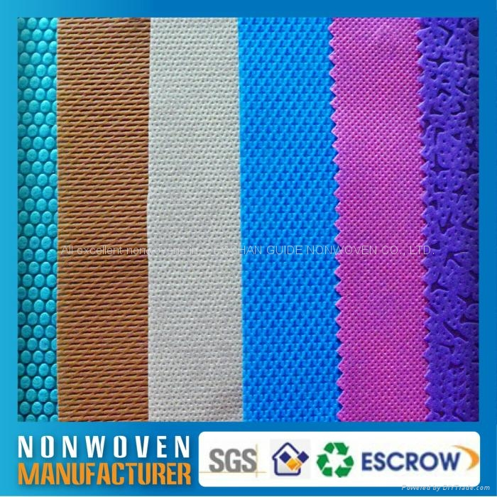 PP Spunbond Nonwoven Fabric 4