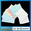 Spunlace Nonwoven Fabric 3