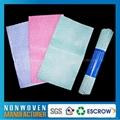 Spunlace Nonwoven Fabric 4