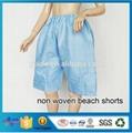 Manufacturer Soft Quick Dry Beach Shorts
