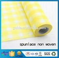 For Baby Wipes Nonwoven Fabric Roll Nonwoven Spunlace 1