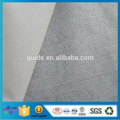 100% Polyester Nonwoven Fabric In Stocklot Nonwoven Spunlace
