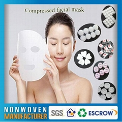 Facial Eye Masks Coin Fa