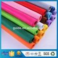 Fabric Non Woven Fabric Polyester Needle