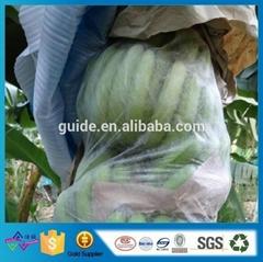 定制无纺布水果套袋 厂家批发防虫防鸟拉绳袋 水果保护膜