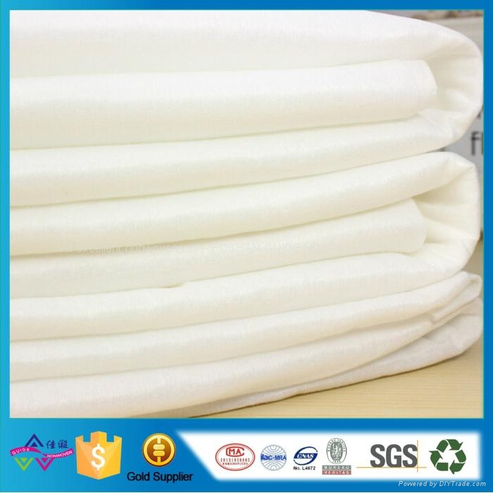 Accept Small Order Soft 80*160cm White Nonwoven Disposable Towel Customized
