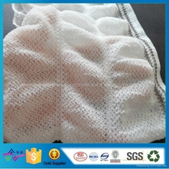 Health Care M Size Breathable White Disposable Mesh Panties