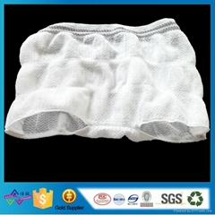 Health Care L Size Stretch Mesh Disposable Underwear Disposable Panties