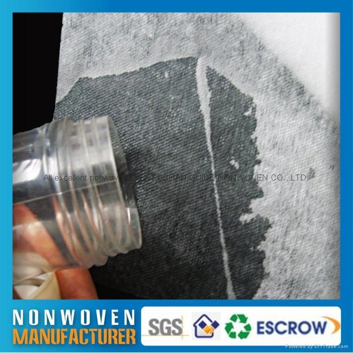Manufacture ES Nonwoven Fabric For Tea Bag 1