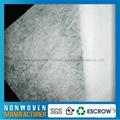 Manufacture ES Nonwoven Fabric For Tea Bag 2