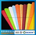 Chemical Bonded Nonwoven For Clothes