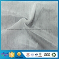 White Color SMS Elastic Nonwoven Fabric In Rolls