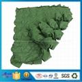 現貨81口袋綠色毛氈美植袋 植物牆面植物袋 壁挂種植袋 2