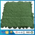 現貨81口袋綠色毛氈美植袋 植物牆面植物袋 壁挂種植袋 3