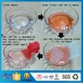 厂家批发 洗衣防染巾(30片)混洗衣服抗染色专用吸色布防串色巾