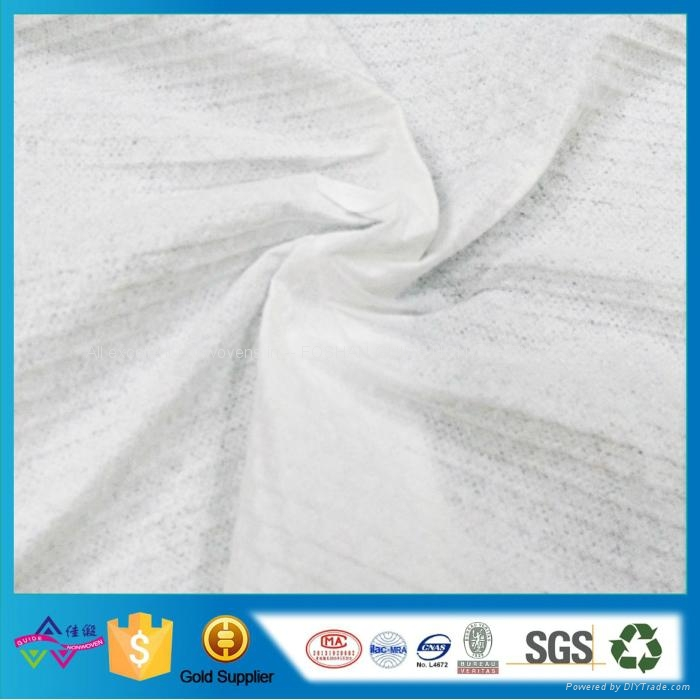 Wood Pulp Spunlace Nonwoven Cloth For Health Care