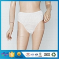 Disposable Underwear for Travel
