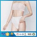 China Wholesale Custom hot hot sexy sheer lace underwear bra sets photos 2