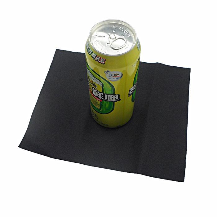Wolesale Nonwoven Eco-friendly Colorful Paper Napkin Paper Serviette 4