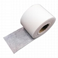 High Quality Hot Air Embossed Hydrophilic Nonwoven For Diaper Making Product