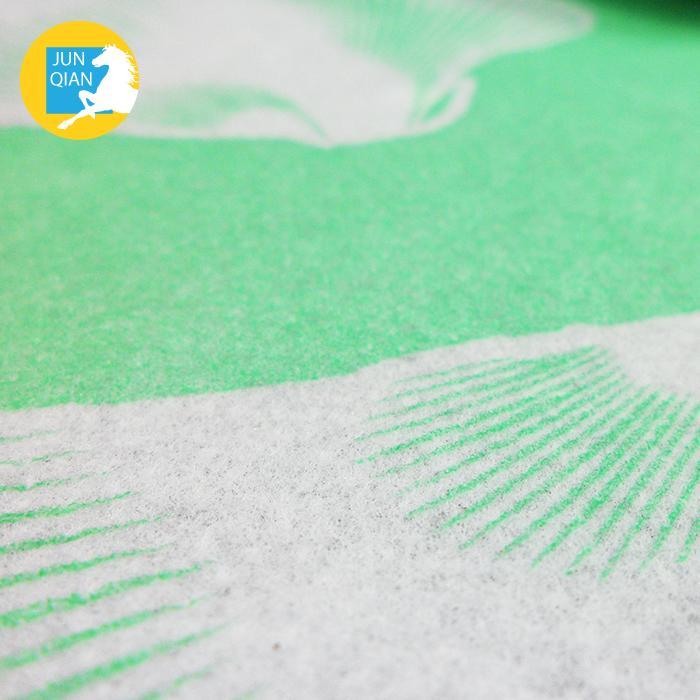 批发100%木浆环保多色印刷酒店餐厅餐巾纸 5