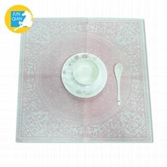 Dinner napkin paper and serviette