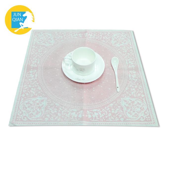 banquet non woven napkin on sales