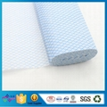 Foshan supplier Spunlace Nonwoven Fabric for cleaning wipes