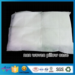 Disposable Nonwoven Pillow Case