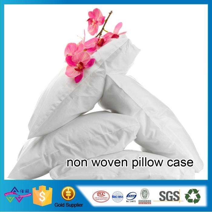Disposable Nonwoven Pillow Case
