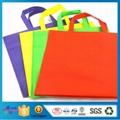 Comfortable Hot Selling Fruit PP Non Woven Shopping Bag