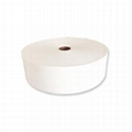 TNT Fabric SSS Nonwoven Fabric Roll Spunbond Non Woven Materials For Face Masks 1