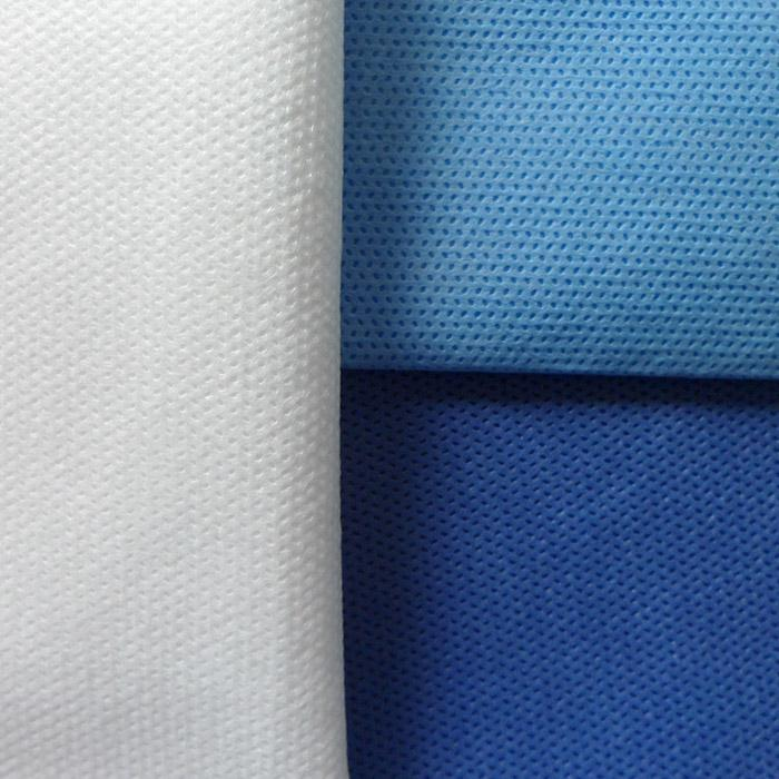 Medical Nonwoven Fabric SSMMS For Surgical Gowns 1