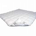 Bed Mattress Topper Cover