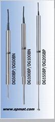 Digital gauge DK100PR5/DK100NR5/DG100P