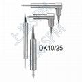 25mm  digital gauge DK25PLR5/DK25NLR5